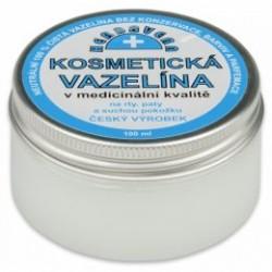 Herbavera Kosmetická vazelína 100ml