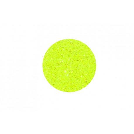 Glitr - Citronově žlutý