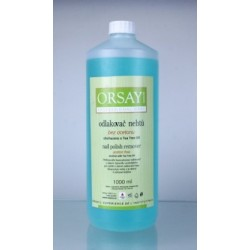 ORSAY Odlakovač nehtů s Tea Tree Oil - 500ml
