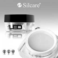 SILCARE LED gel Hight Light - Clear 15 ml
