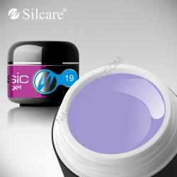 UV gel Basic Color gel 5 ml - 19 Violet