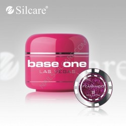 SILCARE Base One Las Vegas 5ml - 08.Flamingo