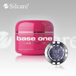 SILCARE Base One Las Vegas 5ml - 13.Violet Aria