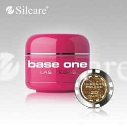 SILCARE Base One Las Vegas 5ml - 20.Ceasars Palace