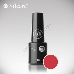 SILCARE Gel lak Color Line 6 ml - 140