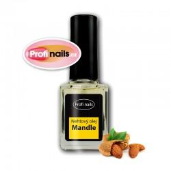 PROFI NAILS Výživný olejíček na nehty 10ml - Mandle