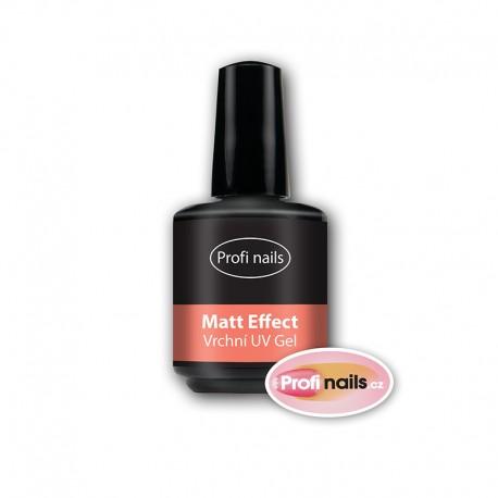 UV MATT EFFECT 15ml