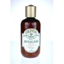 OLIVIA Zpevňující mléko s olivovým olejem
