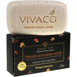 Toaletní aromatické mýdlo BODY TIP