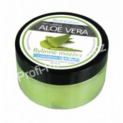 Kosmetická vazelína s Aloe Vera