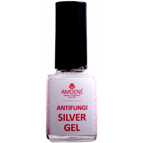 Amoene Antifungi silver Gel 12ml