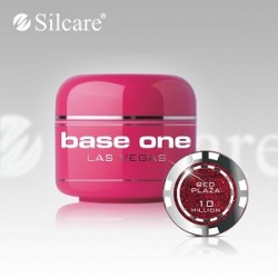 SILCARE Base One Las Vegas 5ml - 10.Red Plaza