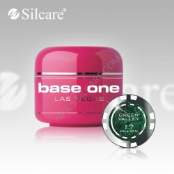 SILCARE Base One Las Vegas 5ml - 17.Green Valley