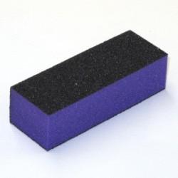 Leštící blok BASIC 60/100 fialovo-černý