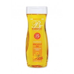 BODY TIP Zvláčňující sprchový gel s mandlovým olejem