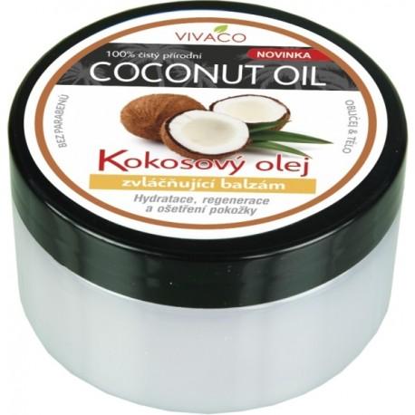 Bylinná mast s kokosovým olejem