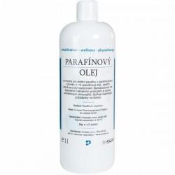 Parafínový Olej 200ml