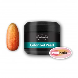 UV COLOR GEL PEARL 18